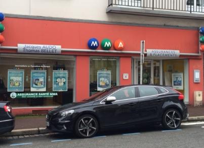 C'est vers MMA qu'il faut vous tourner pour vos besoins en assurance auto à Lorient