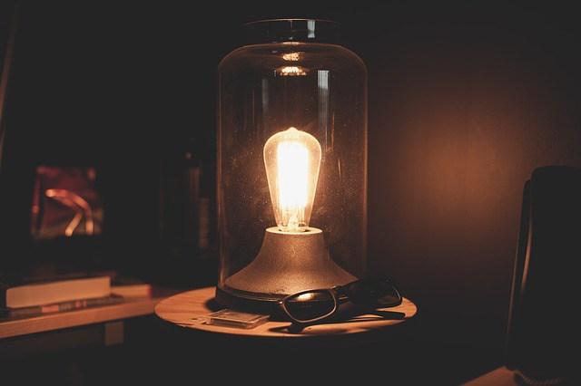 Luminaires industriels – Journal déco