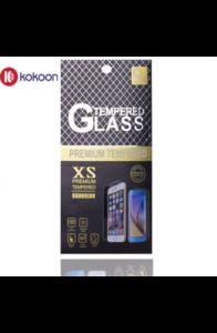Protection-écran en verre trempé pour Galaxy 7