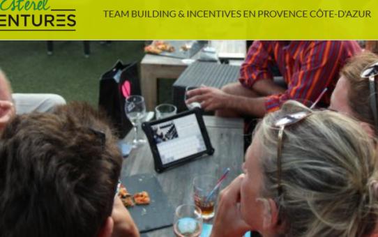 Estérel Aventures peut aussi agrémenter votre séminaire Aix-en-Provence de moments agréables